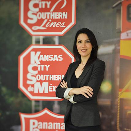 Sara Garza Gonzalez