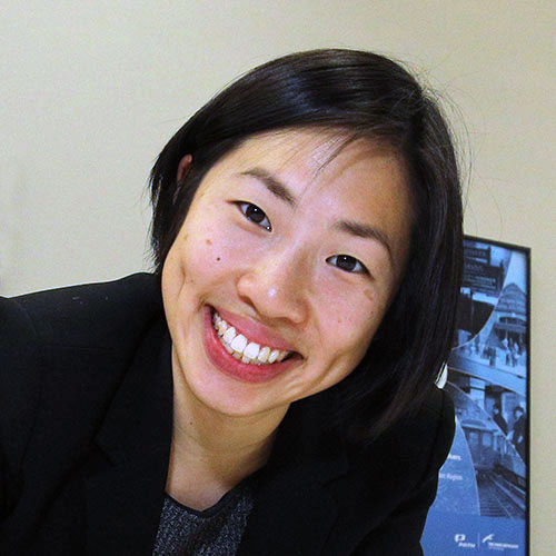 Winnie Chang